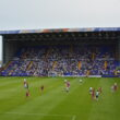 "Tranmere Rovers have called for ""more logic"" with decisions allowing the return of crowds to major events."