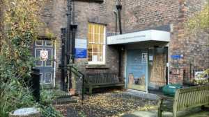 Garstang Museum of Archaeology, Liverpool