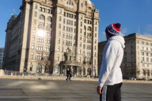 Skaters in Liverpool are calling for skateparks to receive more funding  after describing them as 'un-skatable'.