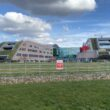 Alder Hey Children's Hospital is admitting adult patients to help ease Liverpool's increasing public health crisis.