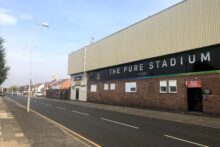 Southport FC have taken the unusual step of offering to pay for their opponents Covid-19 tests to ensure the safety of their players.
