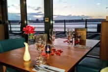 Liverpool restaurants are ready to cater to their customers this Valentine's Day like no other before