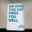 Kensington residents have been gifted care packages delivered to their doors by members of City Church Liverpool.