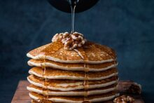 Whether you prefer fluffy American pancakes or more of a crepe style, everyone can take part in the celebrations.