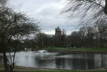 Liverpool has become the first city in the UK to ensure that all parks and green spaces are legally protected.