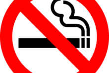Smokers in Liverpool are being encouraged to quit smoking on National No Smoking Day.