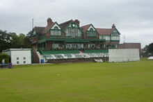 Aigburth Cricket Club is battling to survive after being left on the brink of closure.