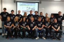 The Class of 2010 rose to the challenge after the launch of our website and had a fantastic year of scoops.