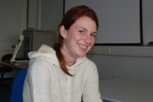 Laura moved from Malaga to Merseyside and believes that all students coming to Liverpool should arrive with an open mind.