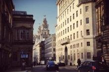 Liverpool is the second safest city in the UK after Newcastle, according to new statistics.