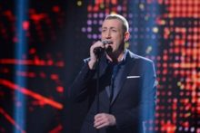 Liverpudlian singer Christopher Maloney is through to the quarter-finals of X Factor as one huge act goes home.