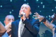 Christopher Maloney is through to the semi-finals of The X Factor as the public voted to save the Scouser for yet another week.