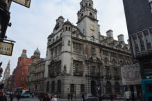 A dilapidated Grade II listed building may be purchased by the council and converted into a four-star hotel complex.