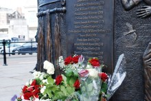 The wounds of Hillsborough still remain open and raw no matter how much progress has been made during recent months.