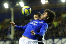 Everton had an eventful transfer deadline day, with Marouane Fellaini moving to Manchester United as three new faces arrived at Goodison.
