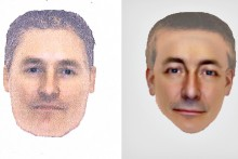 Police have issued new e-fits of a man they believe might have information about the disappearance of Madeleine McCann.