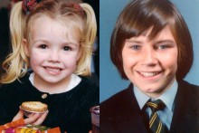 Can you match the childhood photos with the grown-ups working on JMU Journalism?