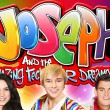 Joseph and the Amazing Technicolor Dreamcoat has landed at the Liverpool Empire.