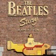The Beatles Story museum is teaming up with LA's Grammy Museum to offer fresh inisights into musical heritage.