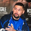 Liverpool boxer Tony Bellew has revealed he is about to land a starring role in the Rocky spin-off movie 'Creed'.