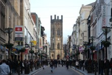 Liverpool's independent businesses are bracing themselves to either suffer a slump in sales or capitalise on increased trade.