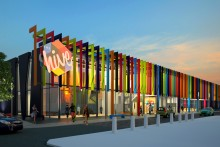 Concerns have been raised about what impact a new state-of the-art 'youth zone' in Birkenhead will have.