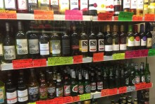 A new study suggests more young people are choosing to abstain from drinking alcohol.