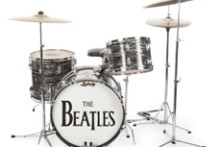 An auction of memorabilia belonging to ex-Beatle Ringo Starr and his wife Barbara Bach has raised over £6m.