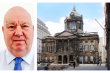 JMU Journalism asks Liverpool residents for their say on Mayor Joe Anderson's proposed referendum on a 10% Council Tax rise.