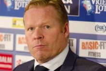 Everton have dismissed Dutch manager Ronald Koeman after a poor start to the Premier League season.