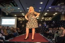 Fashionistas converged as Liverpool Fashion Week highlighted the local style scene on opening night.