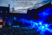 A rave packed with top DJs is back at hauntingly beautiful Old Newsham Park Hospital on Halloween weekend.