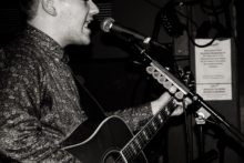 A Wirral singer-songwriter has been offered a dream trip to America, but needs donations to help him make it.