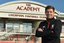 Steven Gerrard returns to Liverpool FC as he takes up a full-time coaching role with the club's Academy.