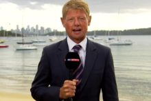 Tim spent 23 years at Sky Sports and was their Cricket Correspondent after starting his career in local radio.