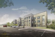 Three new centres and improved accommodation for people with learning disabilities are set to be built in Liverpool.