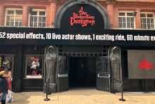 Blackpool is famous for fun - although some of the most entertaining attractions may often get overlooked.