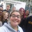 This year's intake of JMU Journalism students experienced a memorable induction week as they started university.