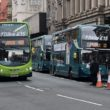 Business owners have reacted furiously to the council's plans to build a new city centre bus hub.