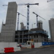 Work on the long-delayed Royal Liverpool Hospital is set to recommence in a matter of weeks.