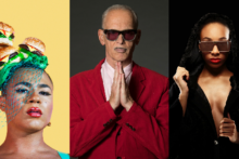 The LGBT+ arts showcase extravaganza Homotopia is back - bigger and brighter than ever.