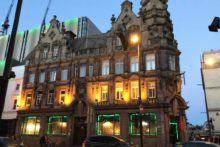 One of Liverpool's most historic pubs is back with a new look to add to more than a century of tradition.