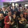 The fourth annual JMU Journalism Christmas Ball proved to be another success, raising more than £1,000 for Macmillan Cancer.