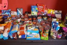 Wirral Foodbank has seen a 39% rise in usage and officials fear the figure may grow.