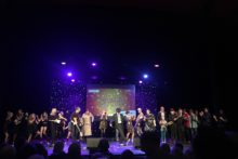 Gifted artists, singers, dancers and comedians brought a touch of magic to the Autism's Got Talent show.