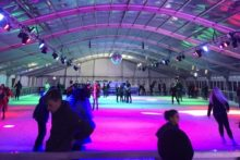 Grab your skates because Liverpool's very own winter wonderland is back.