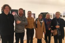 The Tate has welcomed a new addition to its Constellation exhibition from the photography group, 'Know Thy Neighbour.'