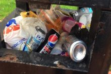 Merseyside and Halton organisations could receive part of a £115,000 fund to reduce waste.