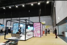 Innovations were displayed as Liverpool hosted Europe's biggest digital manufacturing event this week.