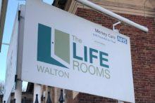 Regular help is on hand for mental and physical health problems in new sessions at a Liverpool clinic.